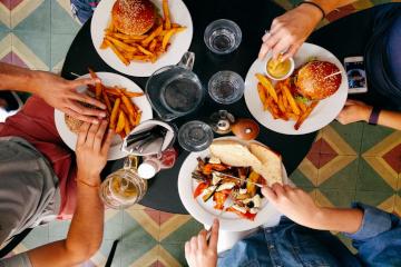 La importancia del Catering