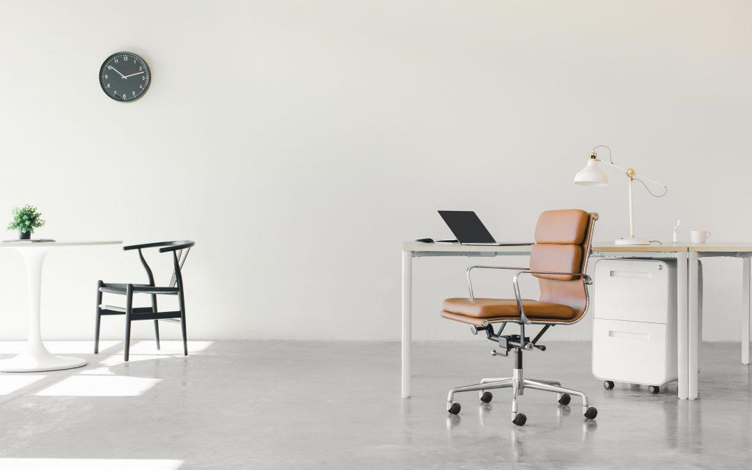 Mudanzas de oficina en Sevilla para tu negocio