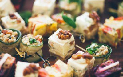 Factores que influyen en tu banquete de bodas