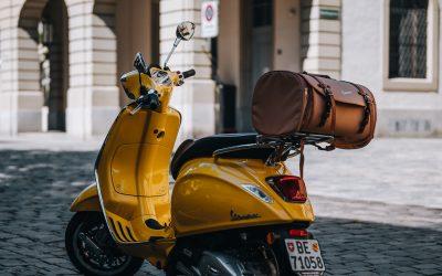 Conoce los tipos de casco para moto